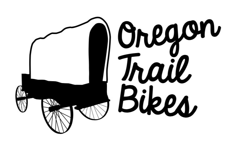 Oregon Trail Bikes